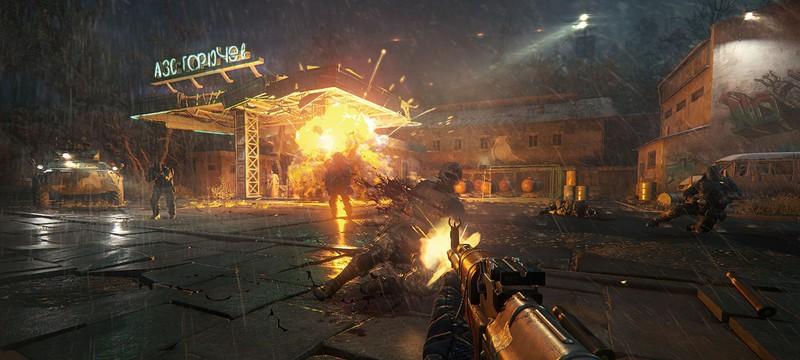 Sniper Ghost Warrior 3 неожиданно осталась без мультиплеера