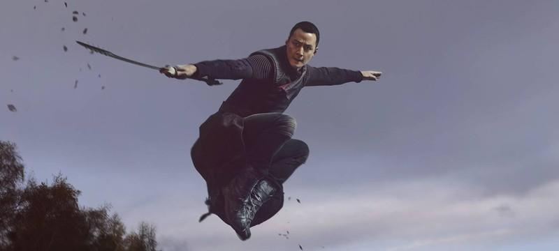 AMC продлил Into the Badlands на третий сезон