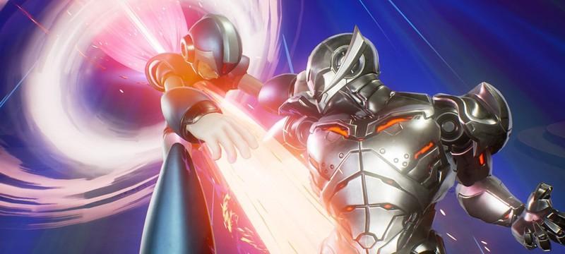 Гибрид Альтрона и Сигмы станет главным злодеем осенней Marvel vs. Capcom: Infinite