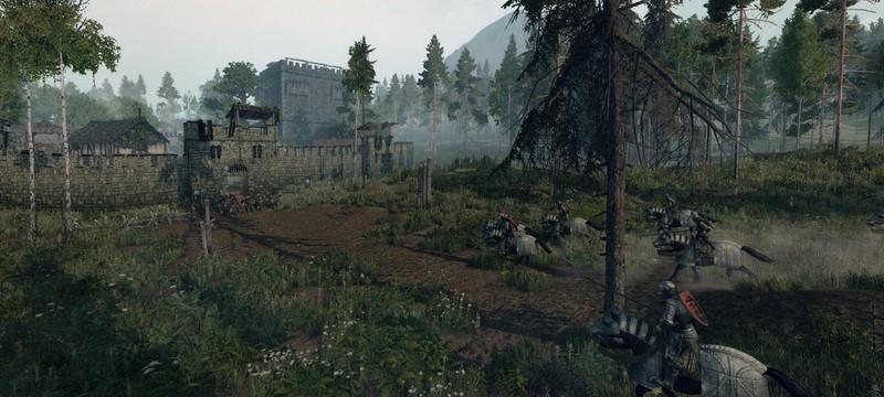 Десять особенностей Life Is Feudal и старт нового бета-теста игры