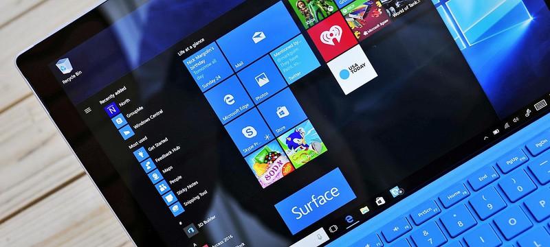 Microsoft предупреждает не ставить Creators Update на Windows 10 вручную