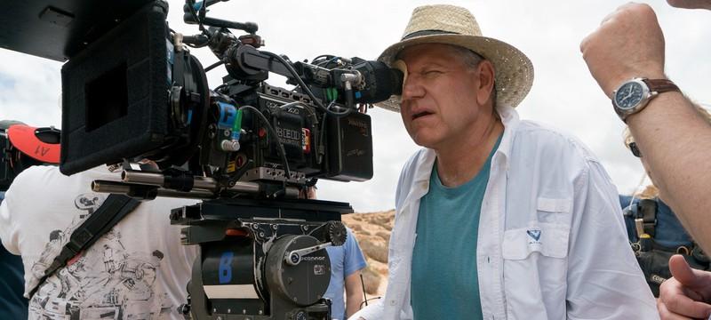 Слух: Роберт Земекис может стать режиссером фильма о Флэше