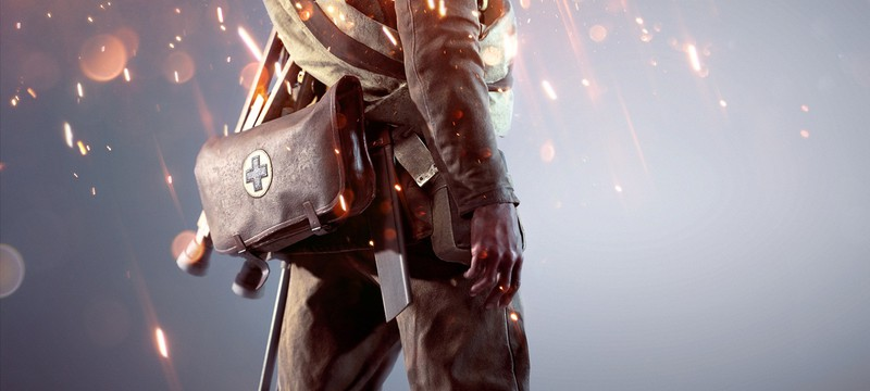 Весеннее обновление Battlefield 1 уже доступно