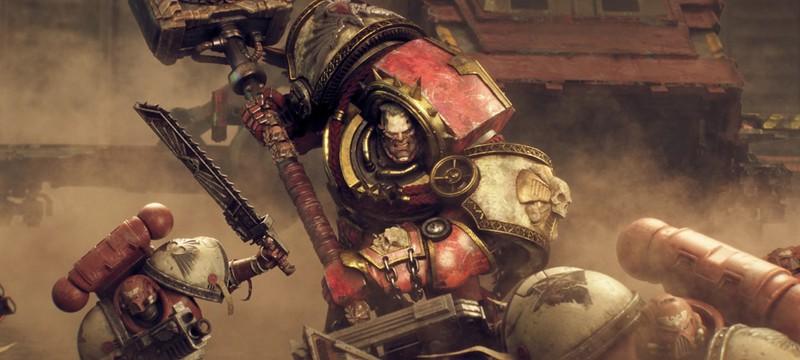 Баги, ошибки, вылеты Warhammer 40k: Dawn of War 3 – решения