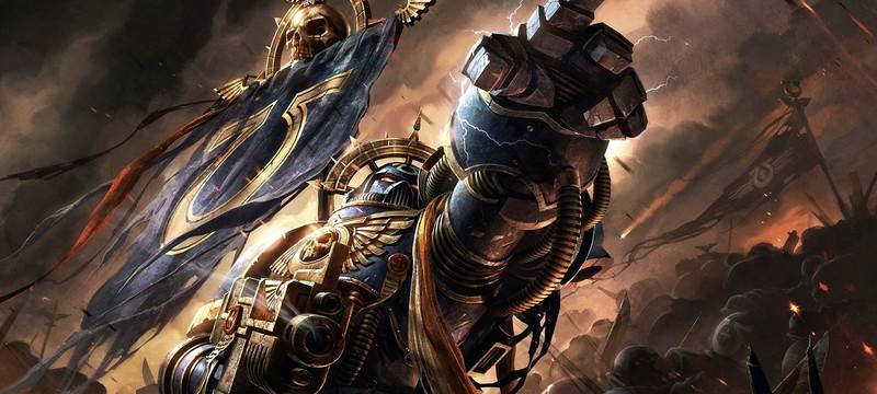 Космодесант в Dawn of War 3: сильные и слабые стороны