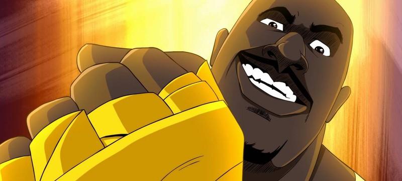 Shaq-Fu: A Legend Reborn выйдет на Nintendo Switch
