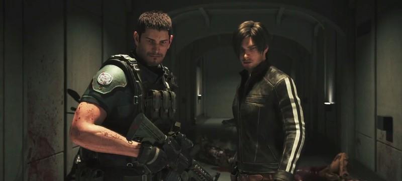 Вот бы в игры такую стрельбу, как в новом клипе фильма Resident Evil: Vendetta