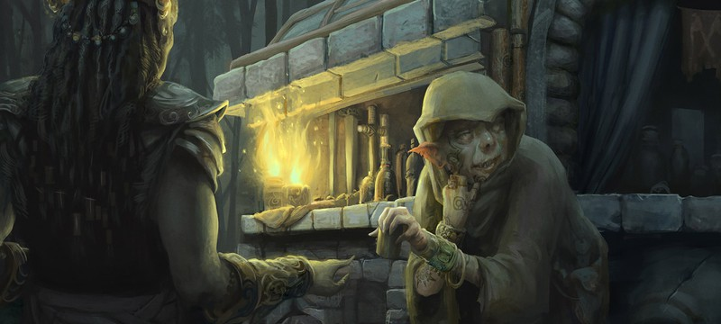 Стартовал сбор средств для MMORPG с открытым миром Ashes of Creation