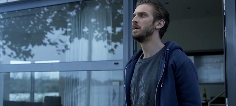 Дэн Стивенс спасает человечество от новой угрозы в инди-фильме Kill Switch