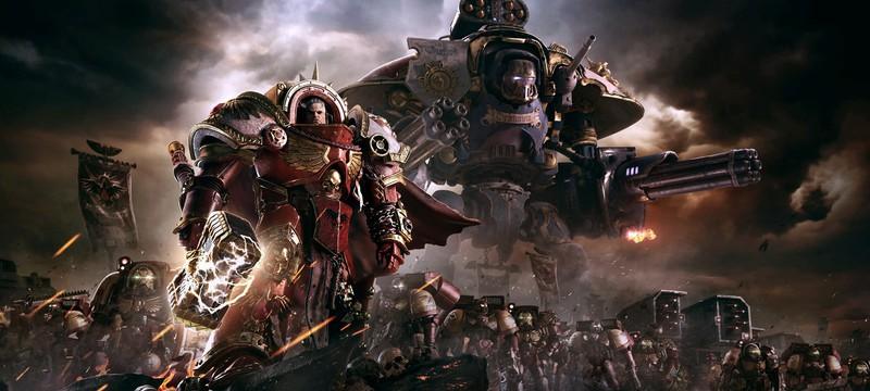 Гайд по Dawn of War 3: как уничтожить финального босса
