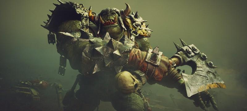 Гайд по Dawn of War 3: что такое доктрины и как их использовать