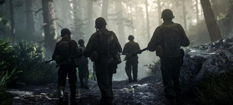 Ютуберы жалуются, что не могут зарабатывать деньги, рассказывая про Call of Duty: WWII