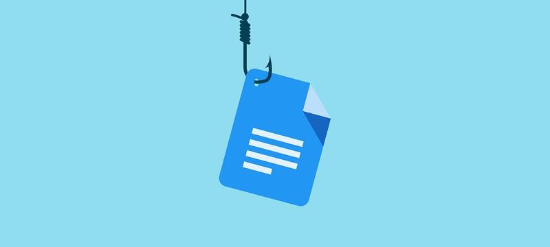 Более миллиона пользователей Gmail стали жертвами фишинга при помощи фальшивого Google Doc