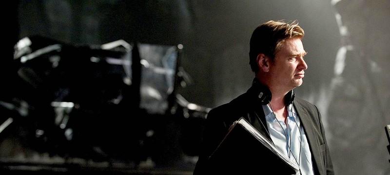 Компания Кристофера Нолана может спродюсировать новый фильм про Бонда