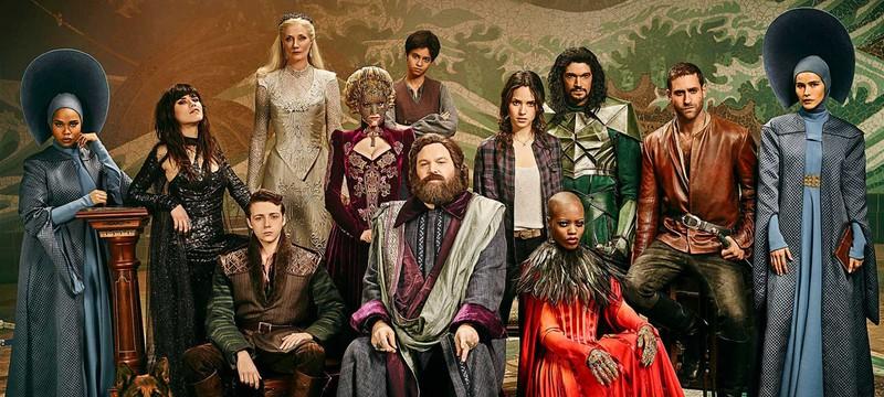 Emerald City от NBC закрыли после провального первого сезона