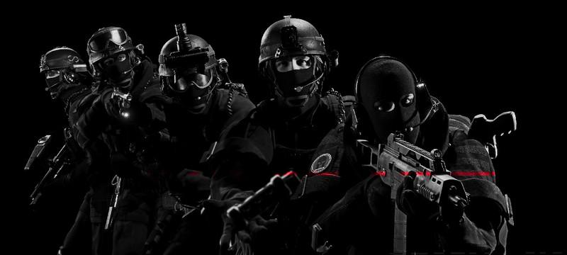 Тизер-трейлер тактического инди-FPS Ready or Not