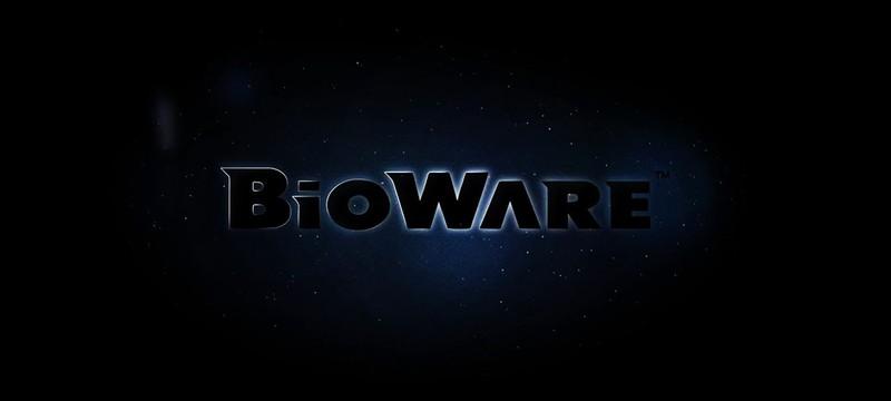 Новая игра BioWare задерживается как минимум до апреля 2018