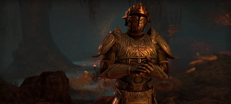 Новый ролик The Elder Scrolls Online знакомит с Домами Морровинда