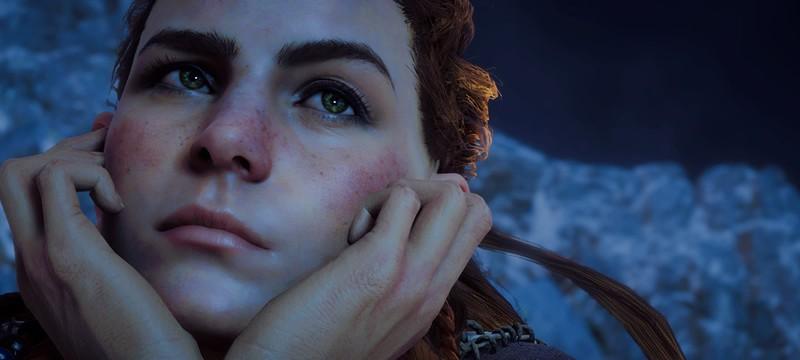 Обновленный фото-режим Horizon: Zero Dawn вдохновил игровых фотографов