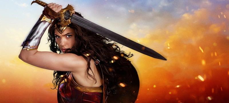Слух: сиквел фильма Wonder Woman уже в разработке