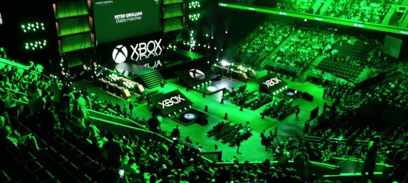 Все публичные билеты на E3 распроданы