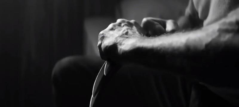 """Трейлер черно-белой версии фильма """"Логан"""""""