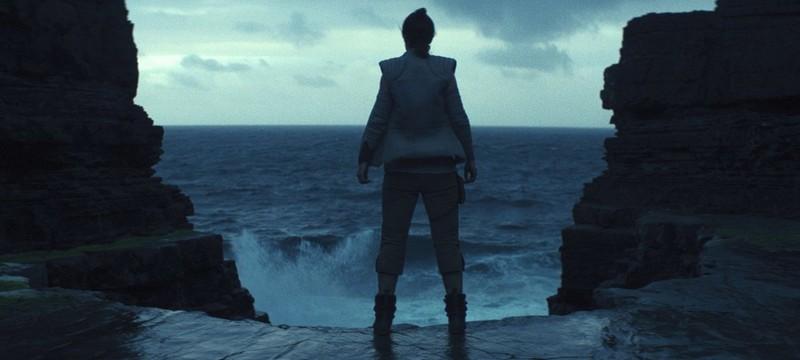 В чем самая большая интрига Star Wars: The Last Jedi?