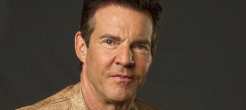 Деннис Куэйд сыграет Джорджа Буша мл. в новом сезоне American Crime Story