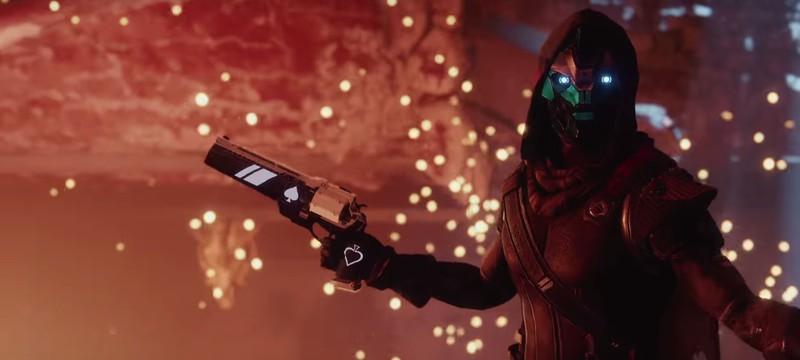 PC-версия Destiny 2 выйдет эксклюзивно на Blizzard.net (Battle.net)