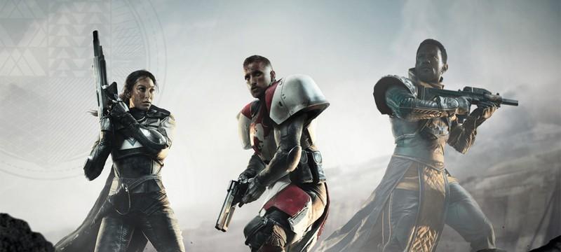 Destiny 2 — отличия от оригинальной игры