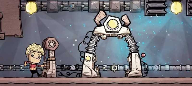 Oxygen Not Included вышла в Steam Early Access