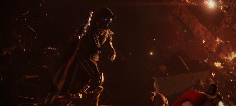 Вот какие настройки доступны в PС-версии Destiny 2