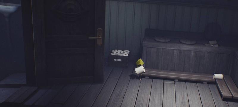 Разработчики Little Nightmares тизерят новую игру