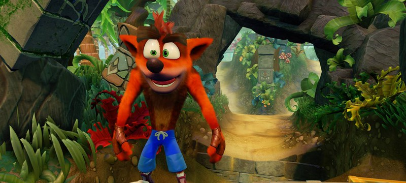 Враги Крэша в новом трейлере Crash Bandicoot: N.Sane Trilogy