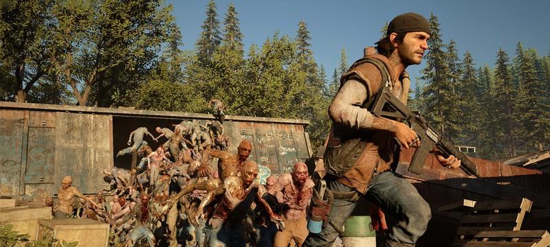 Days Gone снова привезут на E3 с большим анонсом