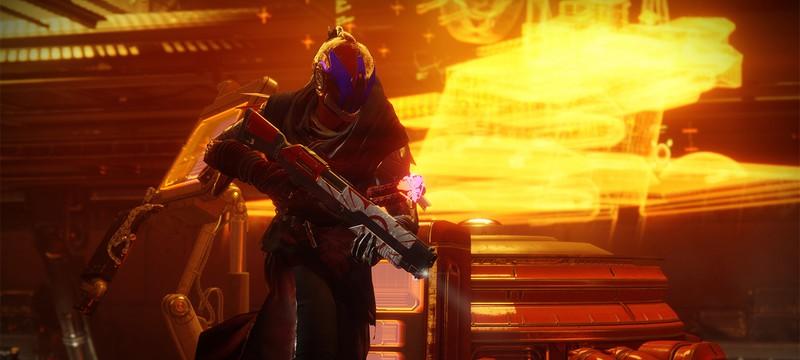 """""""Нафармил на Destiny 2"""" — новый шутер Bungie можно купить за золото World of Warcraft"""