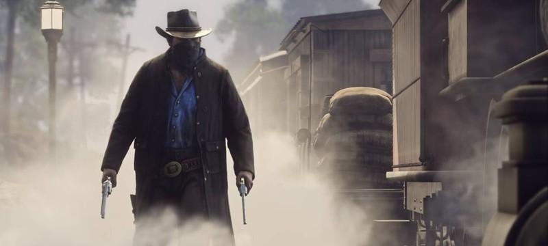 Red Dead Redemption 2 перенесли на весну 2018