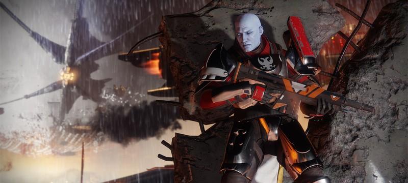 Разработчики Destiny 2 о новинках и изменениях в игре
