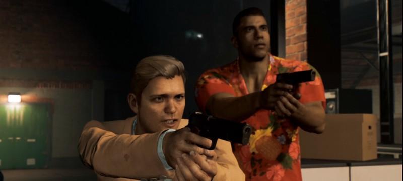 Скриншоты нового дополнения Stones Unturned для Mafia III