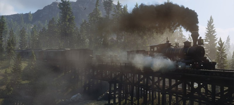 Задержка релиза Red Dead Redemption 2 подорвала акции Take-Two