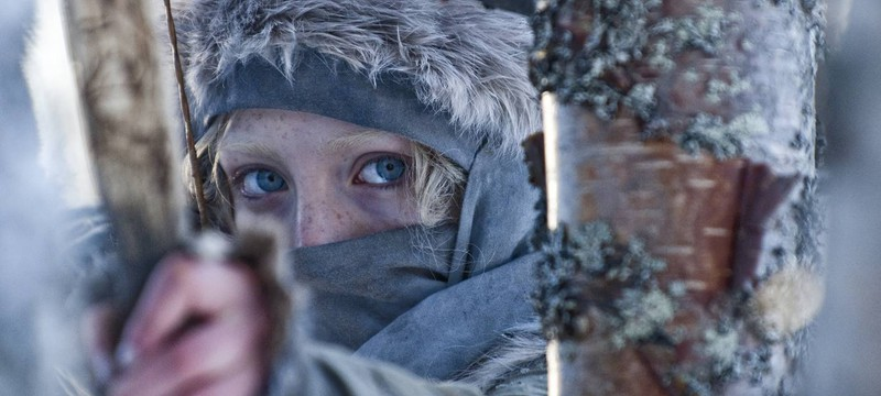 Amazon Studios снимет сериал про девочку-убийцу