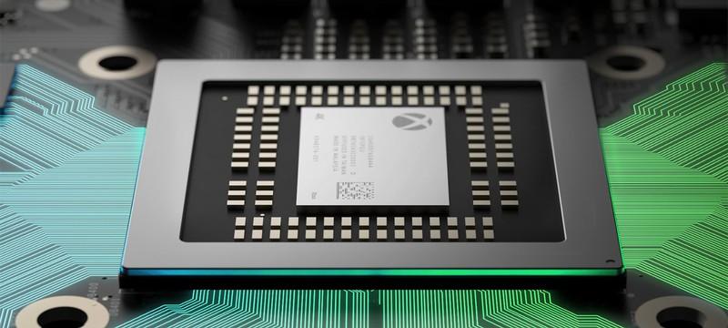 Спенсер: На Xbox Scorpio будут лучшие консольные версии игр этого года