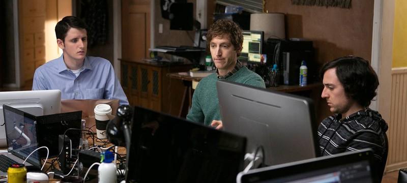 Silicon Valley продлен на пятый сезон