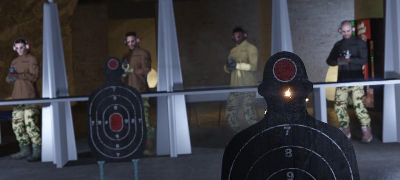 Новое обновление GTA Online сосредоточится на незаконной торговле оружием