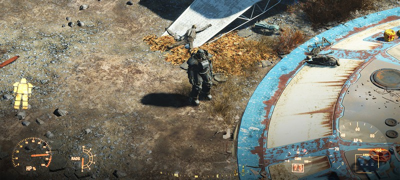 Bethesda работает над собственной MOBA? Как насчет Fallout MOBA?