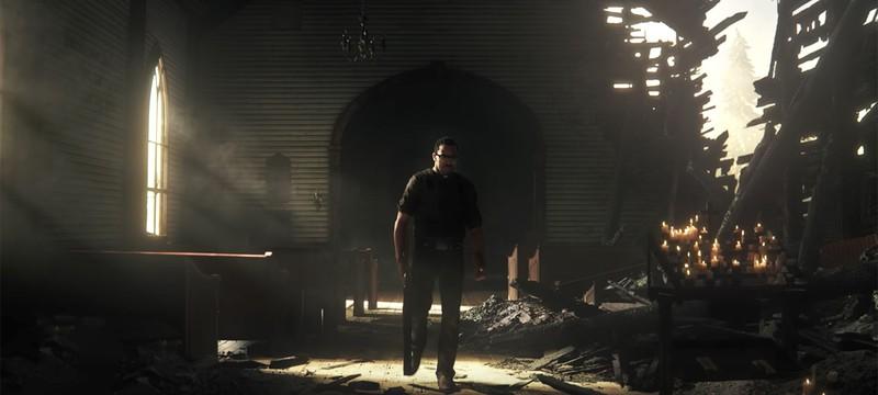 Трейлеры персонажей Far Cry 5