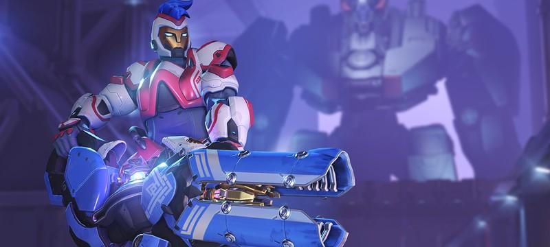 Blizzard: Не больше четырех героев Overwatch в год
