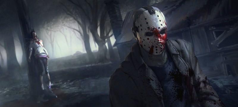 Гайд по Friday the 13th: The Game — как убить Джейсона
