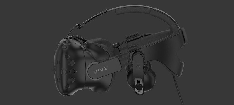 Для Vive представлен эксклюзивный аудио-модуль