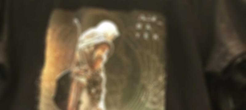 Героя Assassin's Creed: Origins зовут Ба Йек — так говорит футболка